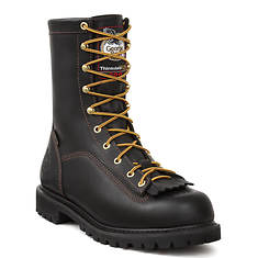 "Georgia Boot Lace-To-Toe 8"" Insulated (Men's)"