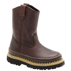 Georgia Boot Little Georgia Giant Wllngton (Kids Toddler-Youth)