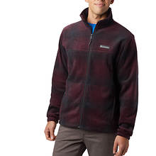 Columbia Men's Steens Mountain(TM) Printed Jacket
