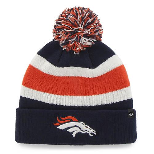 NFL Breakaway Knit Hat by Forty Seven Brand
