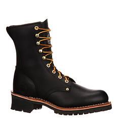 "Georgia Boot Logger 8"" (Men's)"