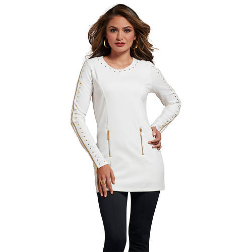 Golden Touch Tunic
