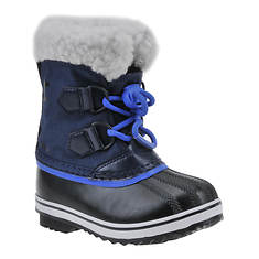 Sorel Yoot Pac Nylon (Boys' Toddler-Youth)