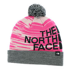 The North Face Girls' Ski Tuke Hat