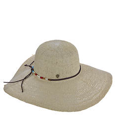 Tommy Bahama Women's Toyo Waxed Cord Big Brim Hat