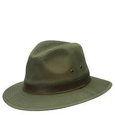 DPC Outdoor Design Men's Washed Twill Safari Hat