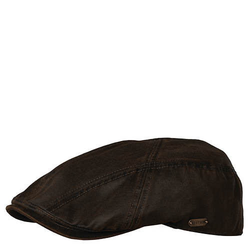 Stetson Classic Men's Weathered Cotton Ivy Cap