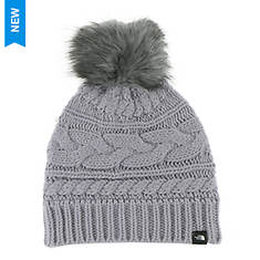 The North Face Triple Cable Beanie (Women's)