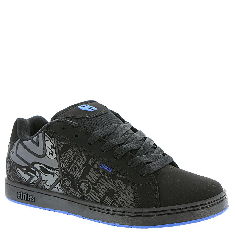Etnies Men S Metal Mulisha Fader  Skate Shoe