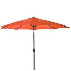 9' Steel Market Umbrella