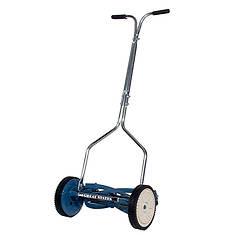"""Earthwise 14"""" Push Reel Mower"""