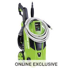 Earthwise 1650 PSI Pressure Washer