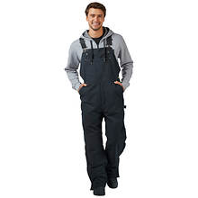 Men's Insulated Overalls