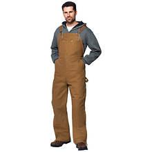 Men's Insulated Overalls