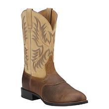 Ariat Heritage Stockman (Men's)
