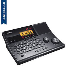 Uniden 500 Channel Scanner