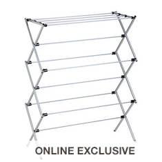 Oversize Folding Drying Rack