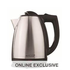 Brentwood 2-Liter Cordless Tea Kettle