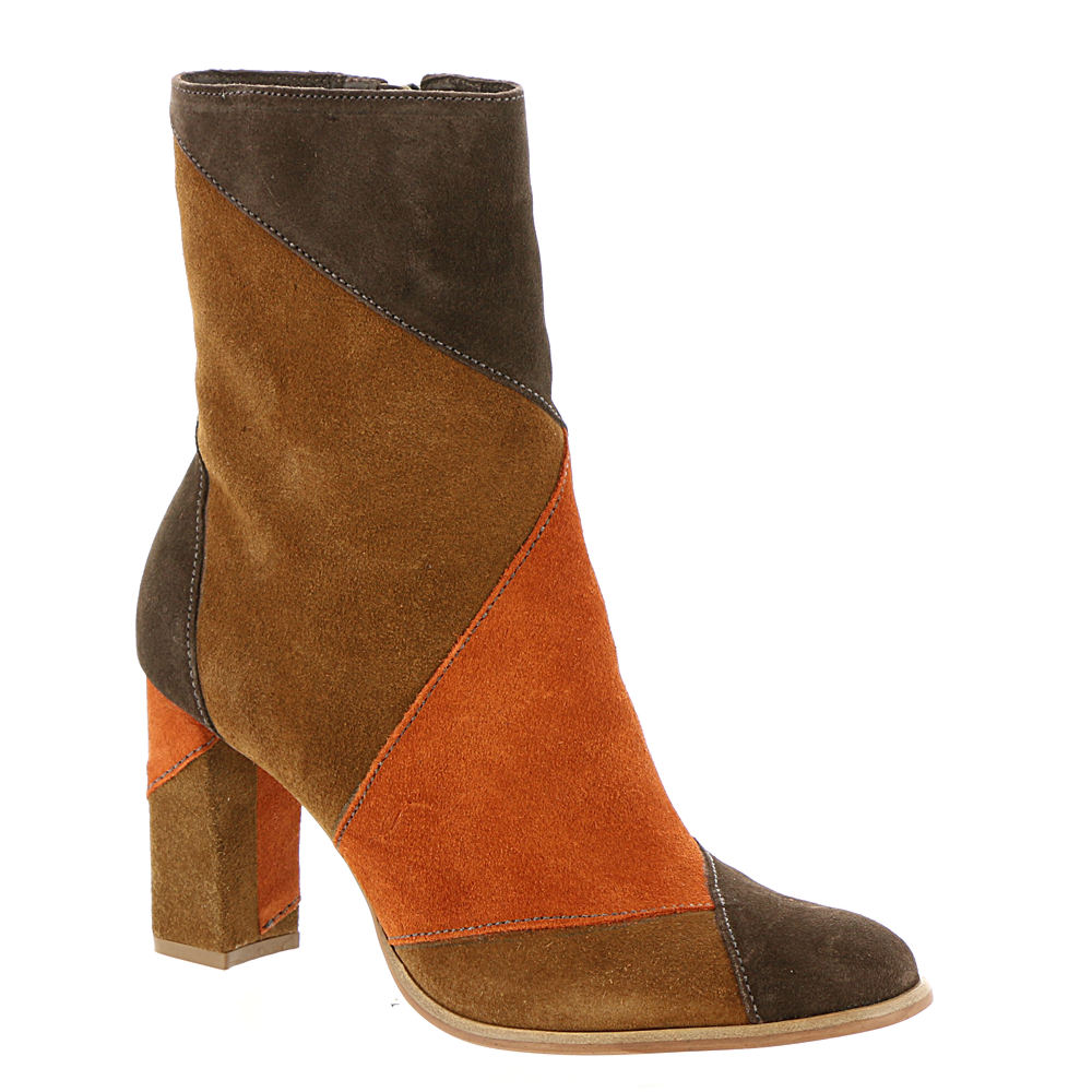 Vintage Style Boots Matisse Jigsaw Womens $102.99 AT vintagedancer.com