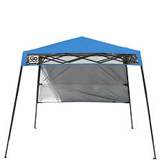 Quik Shade Compact Go 6'x6' Hybrid Canopy