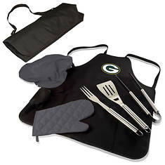 NFL Barbecue Set by Picnic Time