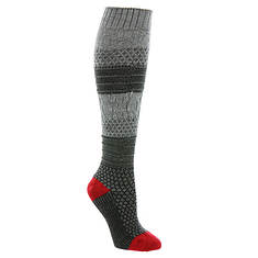 Smartwool Popcorn Cable Knee High Socks (Women's)