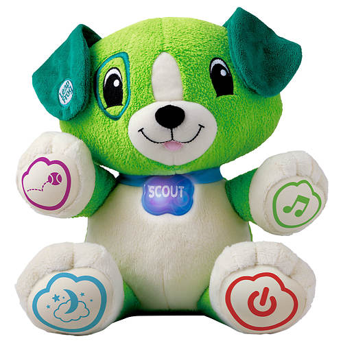 LeapFrog My Pal Electronic Learning Toy