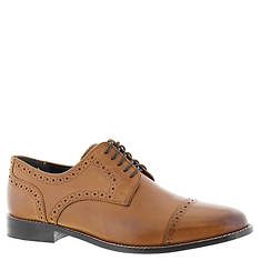 Nunn Bush Norcross Cap Toe Oxford (Men's)