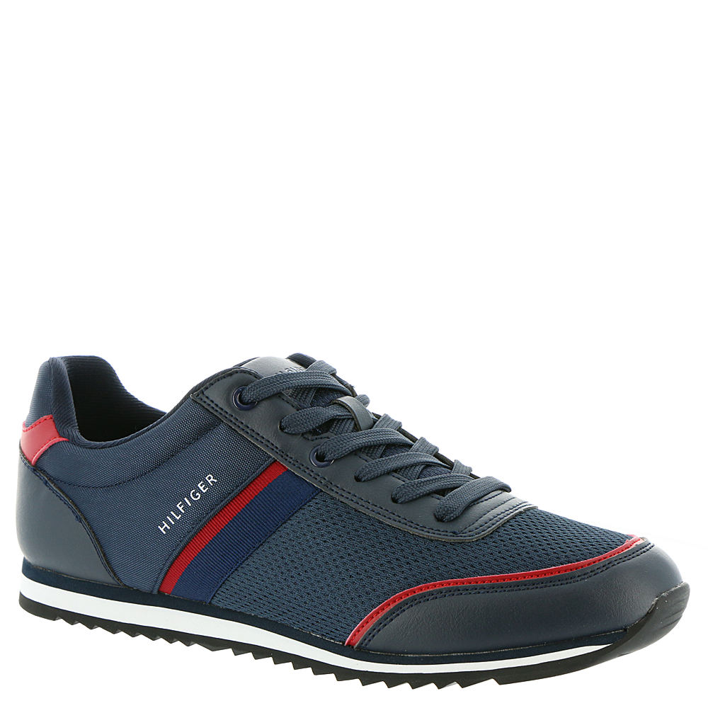 tommy hilfiger fallon men 39 s sneaker ebay. Black Bedroom Furniture Sets. Home Design Ideas