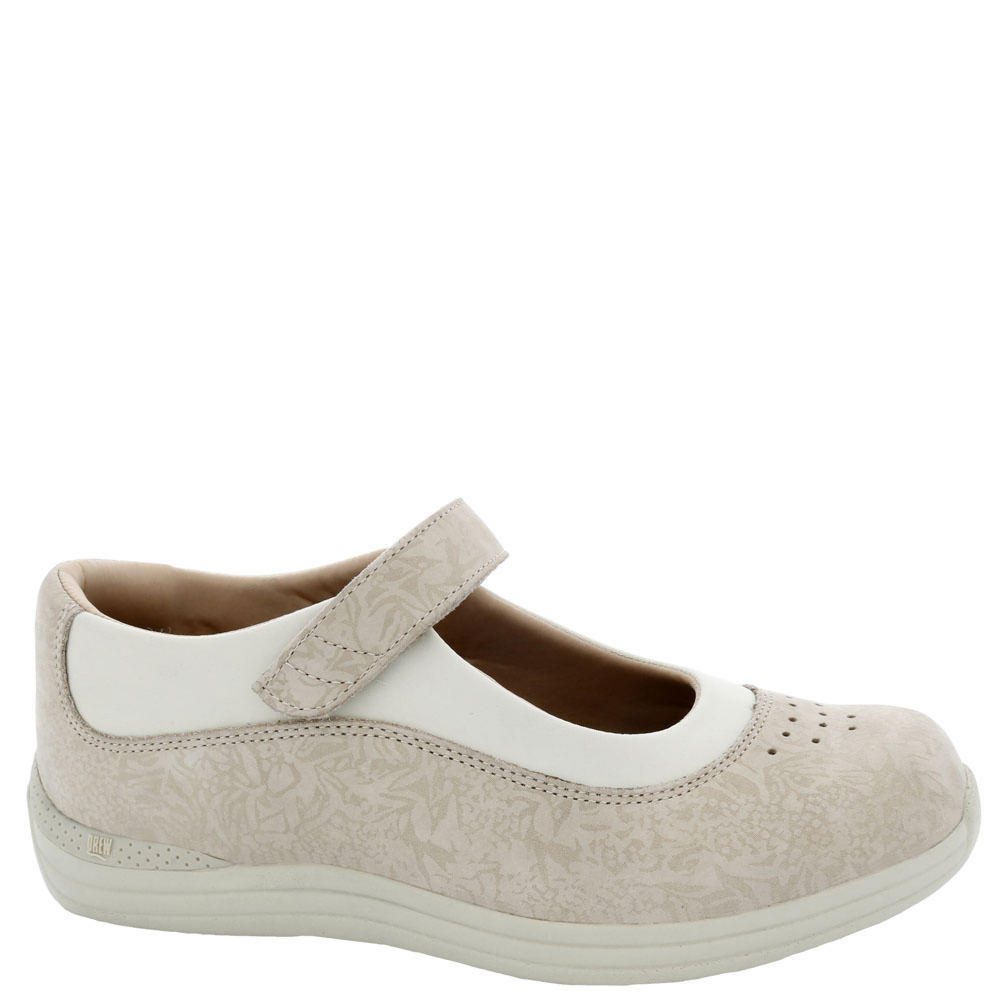 *The Rose is one of the most comfortable and stylish women\\\'s therapeutic shoes in the industry *Soft full-grain leather upper with soft foam-padded collar *Plus Fitting System® with two removable footbeds for added and double depth to accommodate prescribed orthotics *Soft Spandex lining *Removable moldable dual-density insert with Drilex® Topcover *Tempered steel shank and extended medial heel stabilizer *Ultra lightweight and dual-density polyurethane slip-resistant
