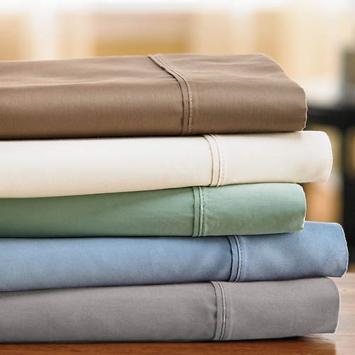 400-Thread Count Sheet Set