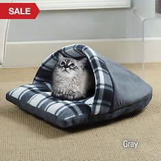 Pet Slipper - Gray
