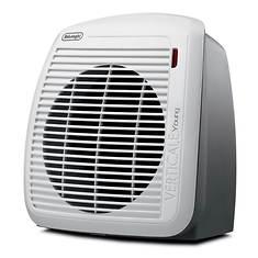 Delonghi Fan/Heater - Gray