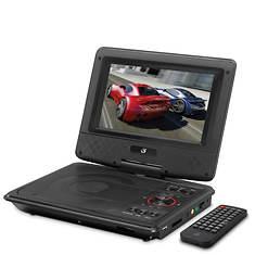 GPX Portable DVD Player