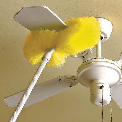 Ceiling Fan Duster