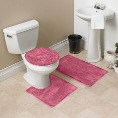 Hailey 3-Pc. Bath Set