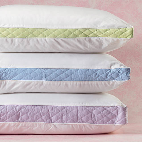 Density Pillow