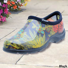 Sloggers® Waterproof Shoes - Black