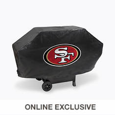 NFL Grill Cover - 49ers