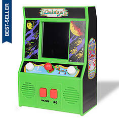 Retro Hand-Held Arcade Games