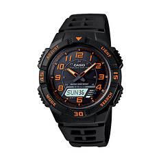 Casio Ana-Digi Solar-Powered Watch