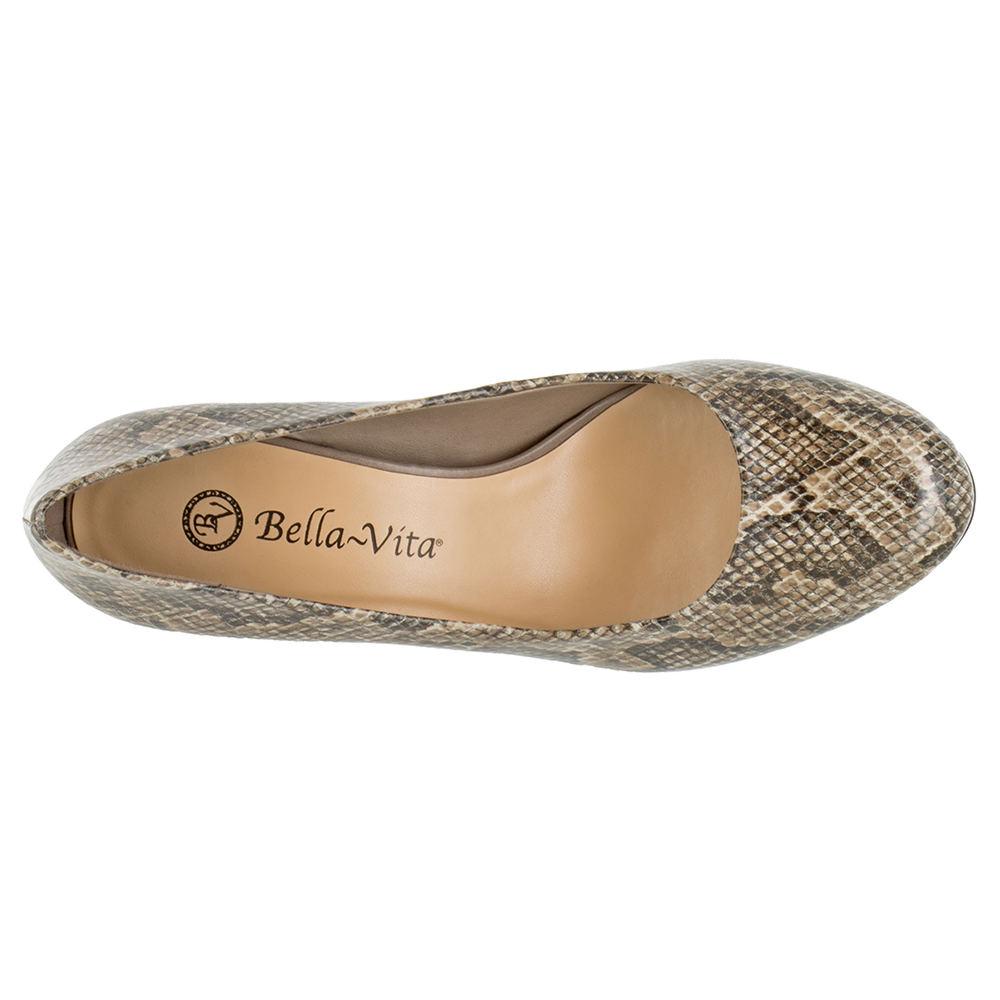 Bella vita nara ii women 39 s pump ebay for The bella vita