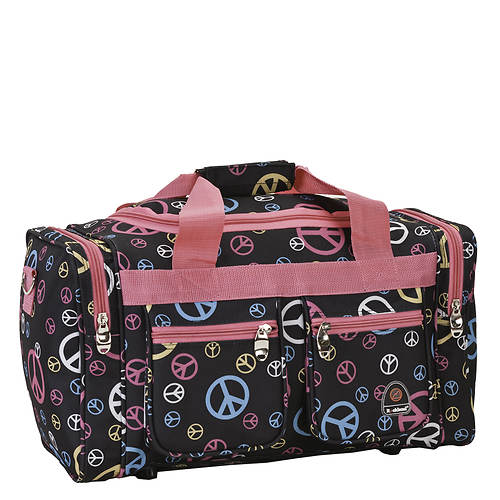 Rockland Fashion Duffel Bag