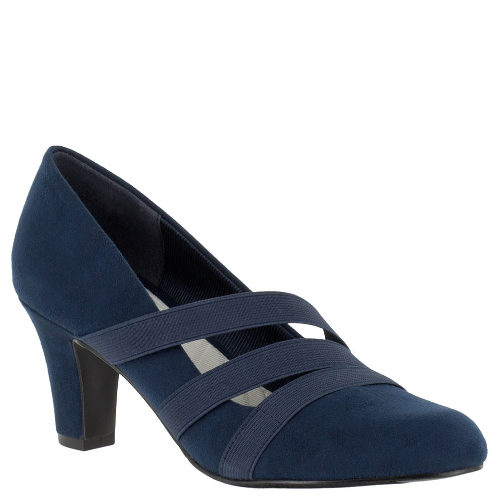 Retro Vintage Style Wide Shoes Easy Street Camillo Womens $54.95 AT vintagedancer.com