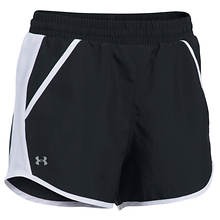 Under Armour Women's Fly By Short