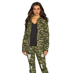 Anorak Military Jacket