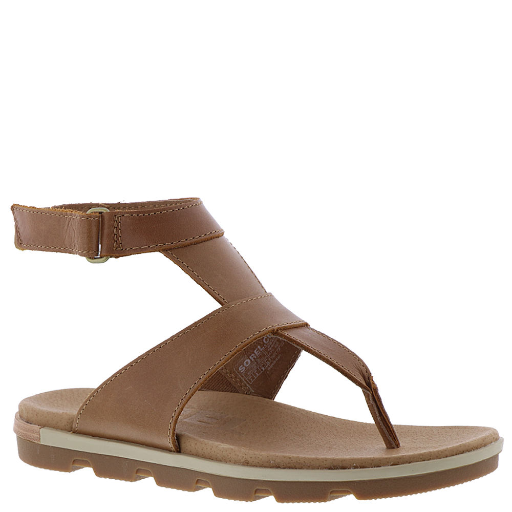 Sorel Torpeda Ankle Strap Women's Sandals