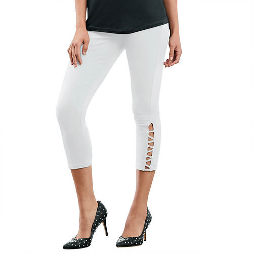 Lattice Capri