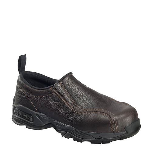 Nautilus Classic ESD Slip-On Safety ST (Women's)