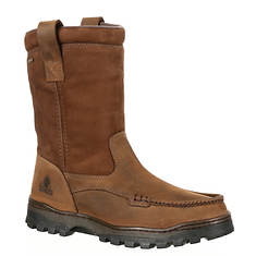"Rocky Outback Wellington 8"" (Men's)"